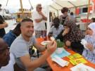 Straßenfest Eggenstein 2017